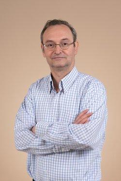Bertrand DE WOLBOCK