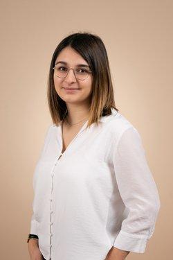 Alizée FIAUX